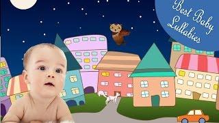 getlinkyoutube.com-Lullabies Songs BRAHMS MusicFor Babies To Go To Sleep Baby Lullaby Songs Lyrics  - ♥ 1 HOUR  ♥
