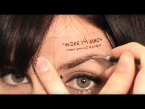 Videos Related To 'cejas Perfectas'