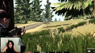 getlinkyoutube.com-ลงยิงร็อคกี้แบบกากๆนำโดย ทีมงานหัวร้อน # แคปเจอร์! BY:ทศกัณฐ์ ft.Ky0NSos