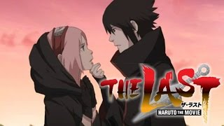 getlinkyoutube.com-The Last Naruto the Movie: Sakura x Sasuke Love Story - Hokage Kakashi Trailer