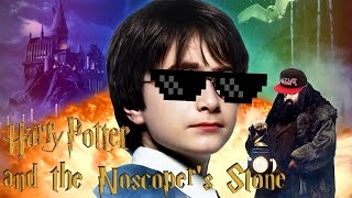 getlinkyoutube.com-Harry Potter and the Noscoper's Stone