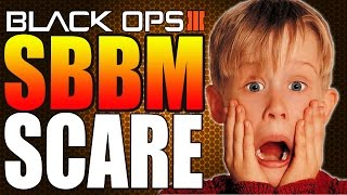 Black Ops 3 - The Great Skill Based Match Making Scare Of 2015