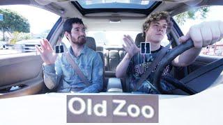 Old Zoo | Cardistry | Dimitri Arleri + Zach Mueller