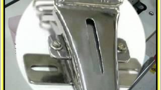 getlinkyoutube.com-Aparelhos para Máquinas de costura Emanuel