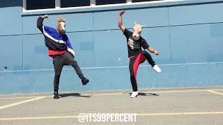 getlinkyoutube.com-Hit The Quan Dance - iHeart Memphis (#HitTheQuanChallenge) *Official Tutorial Video*