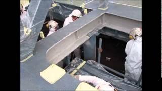 getlinkyoutube.com-chartek fireproofing malaktrap