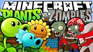 getlinkyoutube.com-[Minecraft] Cube vs Zombie - ça fait trop mal !