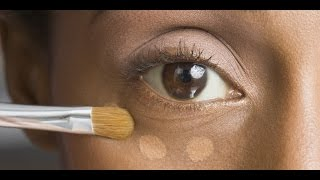 getlinkyoutube.com-STOP Concealer Creasing and Caking! #FixitFriday   Makeup Game On Point
