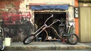 """getlinkyoutube.com-Moi 'El Enchula Bicis"""" - Retratos en Bici"""