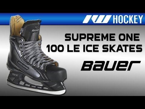Bauer Supreme ONE100 LE Ice Hockey Skate