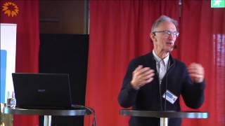 Kultur för seniorer - Töres Therell beskriver vetenskapen bakom betydelsen av kultur