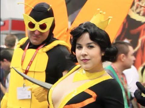 WonderCon 2011: Friday