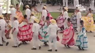 getlinkyoutube.com-Guelaguetza 2016: Pinotepa Nacional - Sones y Chilenas (25 de julio 10am)