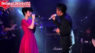 getlinkyoutube.com-Ombak Rindu - Adira & Hafiz #konsertdestini