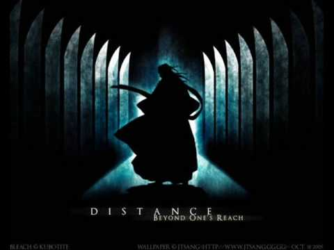 Bleach Original (Movie) Sound Track #2  invasion