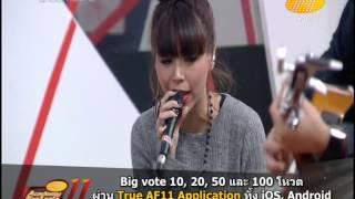 getlinkyoutube.com-Aim Nam Moment ซานิร้องเพลงซอมบี้ เอมตีคาฮอง 30.09.14