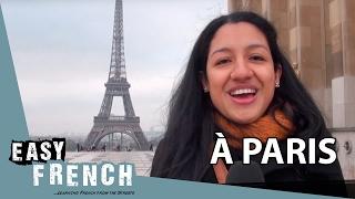 getlinkyoutube.com-Easy French 1 - à Paris!