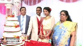 getlinkyoutube.com-Wedding Prakas & Kiruthika 21.5.2016