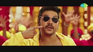 Hara Hara Mahadevaki   Motta Shiva Ketta Shiva   Official HD Video Song   YouTube