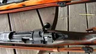 getlinkyoutube.com-K98 Mausers