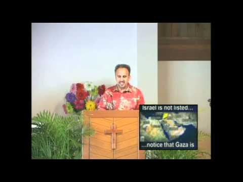 Mid-East Prophecy Update - June 10th, 2012
