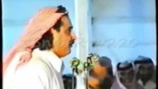 getlinkyoutube.com-منيف منقرة وعبدالله العير في تبوك 1423هـ 6\6