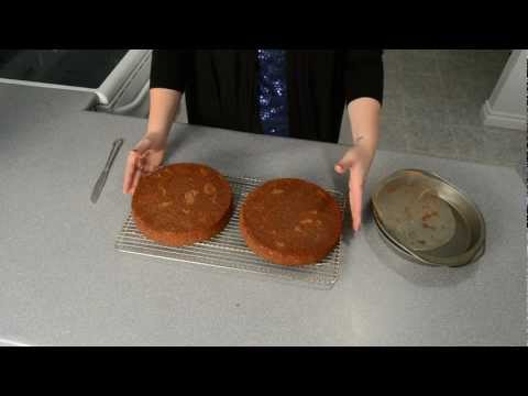 Easy Homemade Chocolate Cake from Scratch