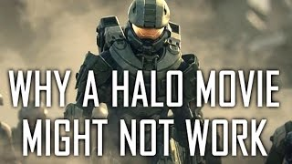 getlinkyoutube.com-Why a Halo Film Might Not Work
