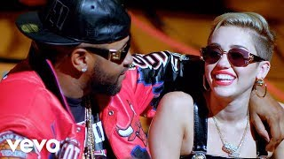 Mike WiLL Made-It ft. Miley Cyrus, Wiz Khalifa & Juicy J –  23