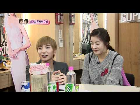   - We got Married, Teuk, So-ra(9), #08, -(9) 20111210