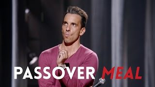 Passover Meal | Sebastian Maniscalco: Aren't You Embarrassed