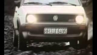 getlinkyoutube.com-VW GOLF 2 Tribute
