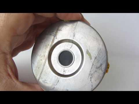 Масляный фильтр TopFils C307
