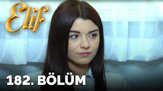 getlinkyoutube.com-Elif - 182.Bölüm (HD)