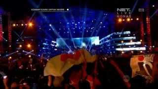 Iwan Fals - Sugali - Konser Suara Untuk Negeri Jakarta