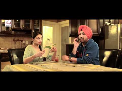 Pooja Kive a - Sharry Maan - Jatt & Juliet Movie - Full HD