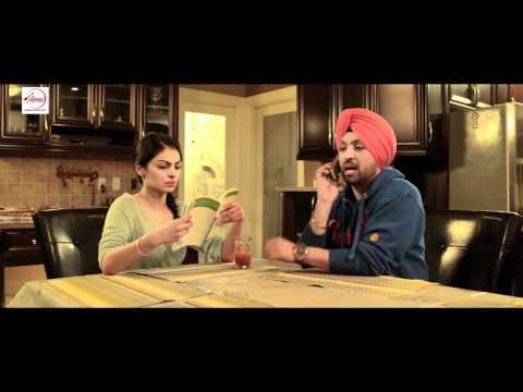Pooja Kive a - Sharry Maan - Jatt & Juliet Movie - Full HD