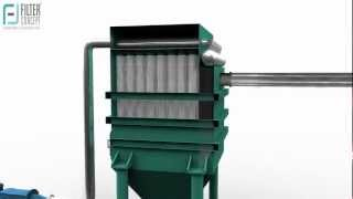 Dust Collection Systems   Pulse Jet Dust Collection Systems - Manufacturer India