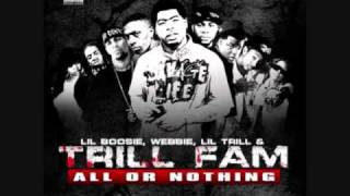 Trill Fam - Lay Me Down