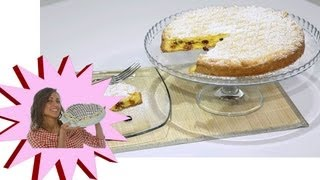 getlinkyoutube.com-Crostata di Ricotta - Le Ricette di Alice