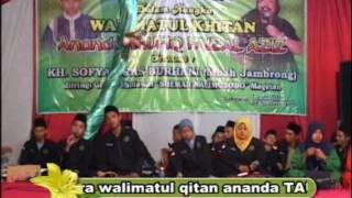 getlinkyoutube.com-Shemar Syiir Gus Dur versi Prahu Layar Live Sukowidi