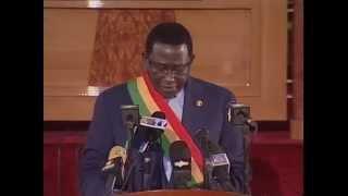 Mali: Motion de censure contre le gouvernement MARA (JT 2)