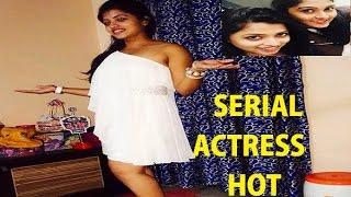 Vani Rani Serial Latest Pooja  Navya Swamy - Hot and Beautiful | Tamil Serial Latest Actress