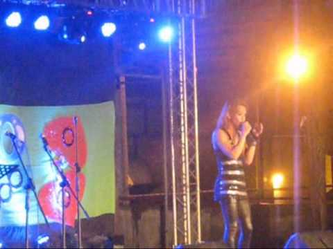 osang show @ CABUYAO LAGUNA in BRGY DIEZMO may 18 2012