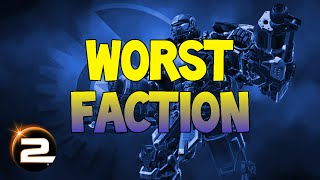 getlinkyoutube.com-Why NC is the most UNDERPOWERED faction in Planetside 2!