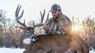 getlinkyoutube.com-Bowhunting Deer: The Wishbone Buck