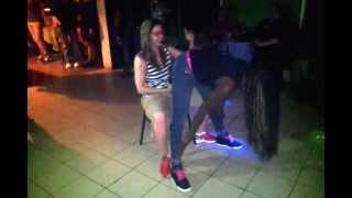 getlinkyoutube.com-Birthday Girl Gets Lap Dance