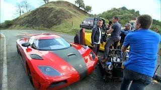 getlinkyoutube.com-'Need For Speed' Behind The Wheel