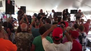 getlinkyoutube.com-Polka Family: Pulaski Polka Days Grande Finale 7/24/16