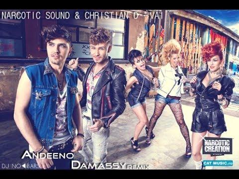 Jamilah Feat Georgya Amp Starchild de Andeeno Damassy Letra y Video